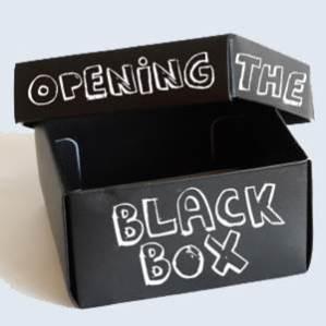 openbing theblackbox