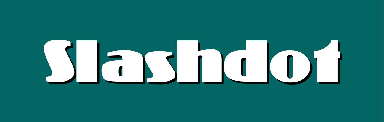 Image result for slashdot. logo png free