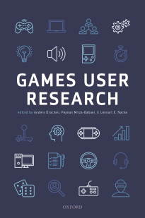 Drachen_Game Users Research